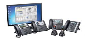 Ericsson-LG PBX Telephone System